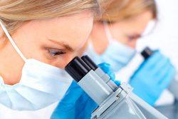 Кожна биопсия с хистологично изследване